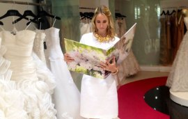 Bridal News | Sale Alert! Discounted Wedding Dresses At Frost Boutique