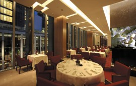 The Review: Ananta Restaurant