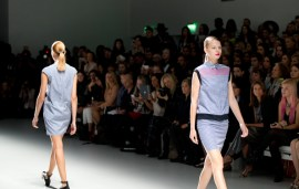 EW Factoid | London Fashion Week Special