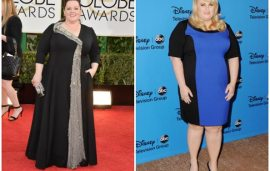 Why I Love Melissa McCarthy & Rebel Wilson's 'No Diet' Pact | Column