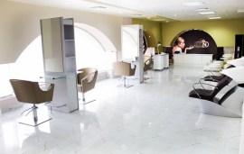 Hot New Hair Salon Cosmopolitan Opens In Abu Dhabi