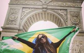 Brazilian Beauty Special: How To Get Adriana Lima's Bikini Body