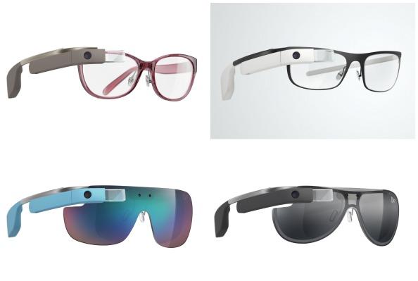 Diane Von Furstenberg Designs Google Glasses | DVF Made For Glass ...