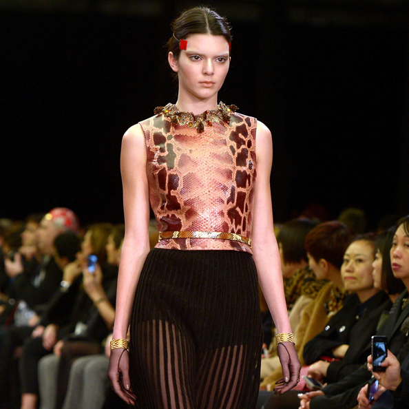 kendall jenner givenchy