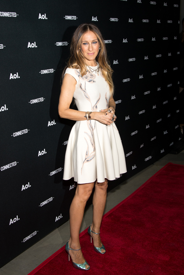 sex and the city, sarah jessica parker, fitness, diet