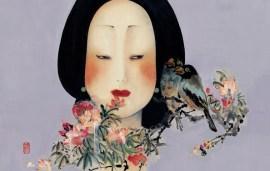 China's Hottest Artist Kim Xu Comes To Dubai
