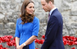 Trouble in Paradise? Kate Middleton Moves Back In With Parents