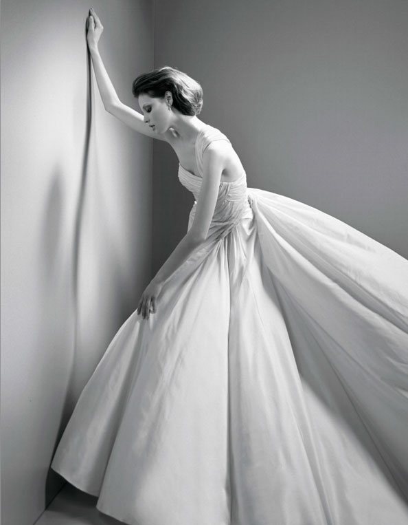 Pronovias Launches Bridal Book | 50 Years Dressing Dreams