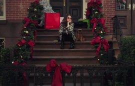 Best Christmas Campaigns | Anna Kendrick Leads The Way In Kate Spade New York Advert