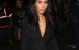 Kim Kardashian To Star In Indian Big Brother Show Bigg Boss