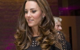 Kate Middleton's Hairdresser Is Opening A Dubai Salon This Month