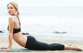Get In Shape Like Kate Hudson | Diet And Fitness Secrets