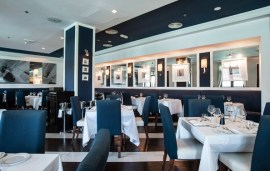 BiCE Mare | Restaurant Review