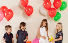 CH Carolina Herrera Spring Summer 2015 | Kids Fashion