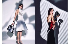Dior Cruise 2015 Fashion Shoot | Out Of The Shadows