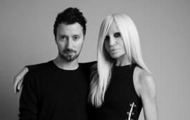 Anthony Vaccarello Is New Versus Versace Creative Director