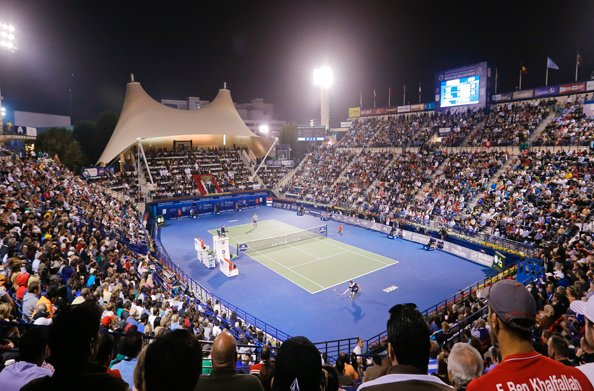 Win Dubai Duty Free Tennis Championship Tickets With Jacob S Creek