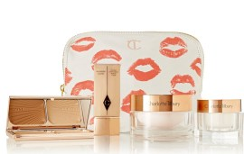 Charlotte Tilbury Launches Red Carpet Ready Kit At net-a-porter.com