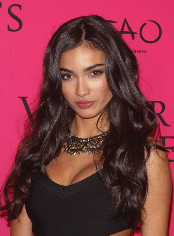 Kelly Gale, International Women's Day