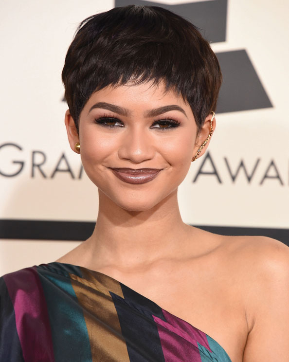 Zendaya Coleman, International Women's Day