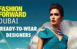 Fashion Forward Season Five | Ready-To-Wear Designers