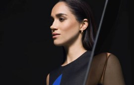 Exclusive: Meghan Markle Talks Power Dressing & The Tig