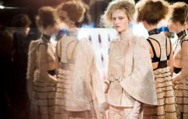Paris Fashion Week Autumn Winter 2015 Round-Up