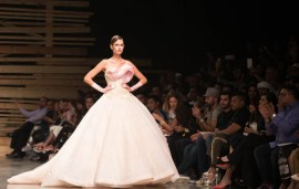 Fashion Forward Season Five | Day One Roundup
