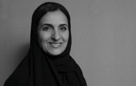 UAE's Sheikha Lubna Al Qasimi Tops Most Powerful Women List