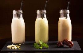 Ramadan Recipe | Chocolate Milks