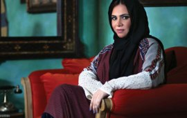 Ramadan Reflections With Queen of Spades Designer Lamya Abedin