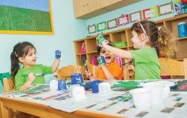 Four Unique Education Nurseries In Dubai