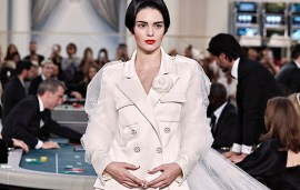 Kendall Jenner Auctions Her Clothes On eBay