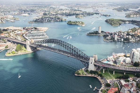 Travel, Holiday, Money, Sydney, Australia,, Corbis