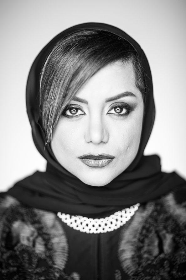 Emirati Women's Day, Nayla Al Khaja