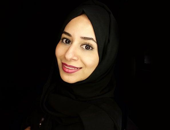 Emirati Women's Day, Sumayyah Al Suwaidi,