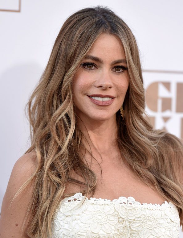 Sofia Vergara Forbes highest paid actress