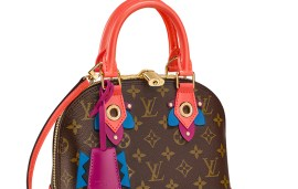 Louis Vuitton Totem Collection Launches In Dubai First