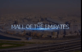 Inside The New Mall Of The Emirates Extension