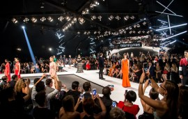 Bloomingdale's Dubai Autumn/Winter 2015 Fashion Show