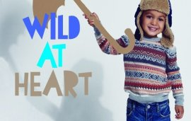 GapKids Casting Call Contest 2015 | GapKids Fall 2015 Collection