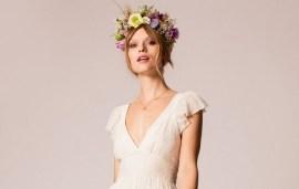 Temperley Winter 2016 Wedding Dress Collection
