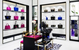 DVF Opens More Stores In The UAE