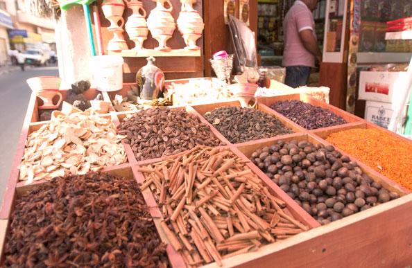Spice Souk Dubai History Tour