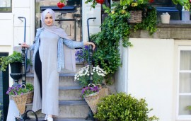 Hijab-Wearing Fashionistas You Need To Follow On Instagram