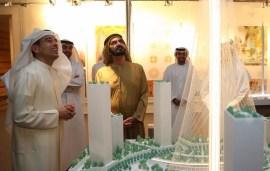 New Dubai Tower Set To Be Greater Than Burj Khalifa & The Eiffel Tower