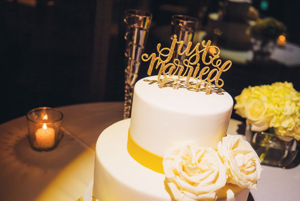 Marilyn Manson  Tier Cake