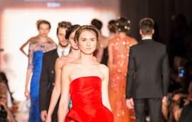 Key Trends From The  Harvey Nichols Dubai SS16 Fashion Show