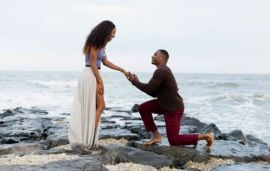 VIDEO: Top 5 Unique Marriage Proposals In Dubai