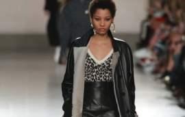 London Fashion Week: Get The Looks Now On Dubai's High Street